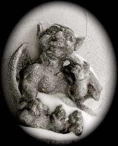 Vilaine Gargouille - ©Lavilaine